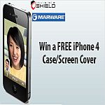 iPhone 4 Case and Screen Protector Giveaway