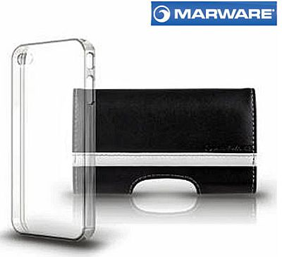 iPhone-4-Marware-Case