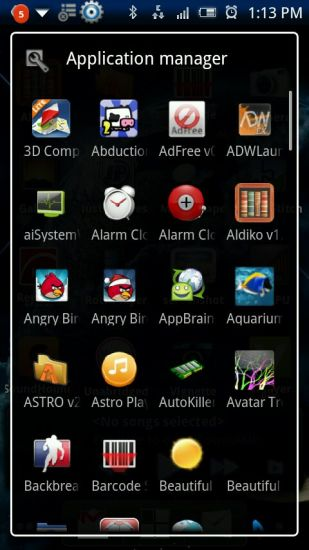 SmartBar_Application_Launcher