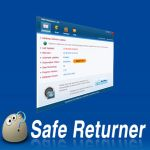Remove Viruses with Safe Returner Anti-Malware - 10 Premium License Key Giveaway