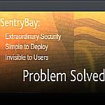 Protect Yourself Against Keyloggers With Sentry Bay Personal Data Protection Suite [Free 6 Months License]